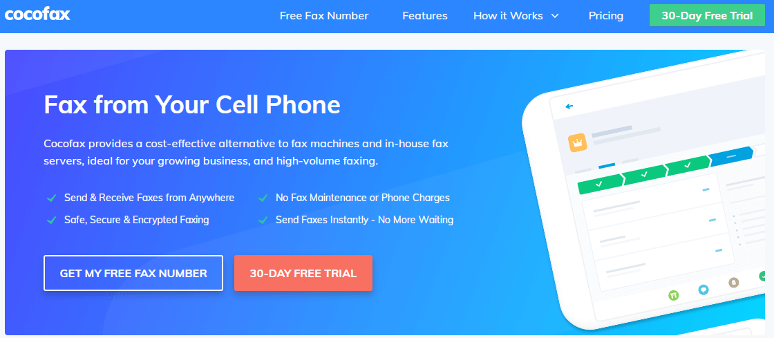 fax-from-cell-phone